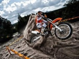 KTM Has Record Year Of Motorcycle Sales In 2012