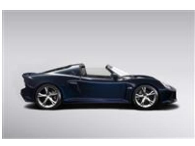 Get ready for the fastest ever Lotus convertible! News Image