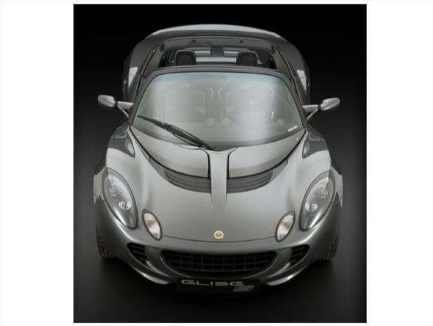 Lotus unveils Elise S Club Racer at Goodwood Festival of Speed News Image