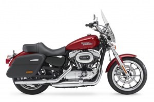 HARLEY-DAVIDSON has announced a new SuperLow 1200T model for 2014.