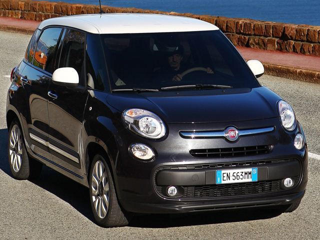 Fiat Has Halted 500L Production News Image