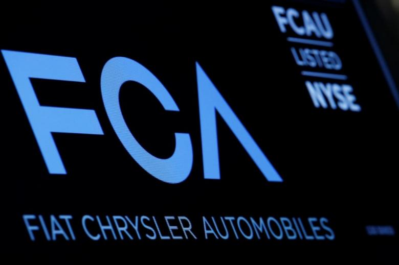 Fiat Chrysler Automobiles Starts Trading On New York Stock Exchange News Image