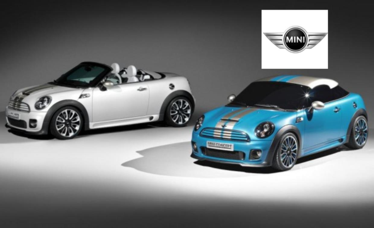 The Party is Over for Mini Coupe and Roadster vehilce news image