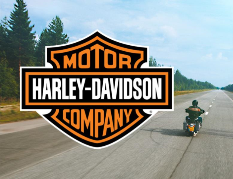 Continent-Round Trip and All Expenses Paid Offered by Harley-Davidson