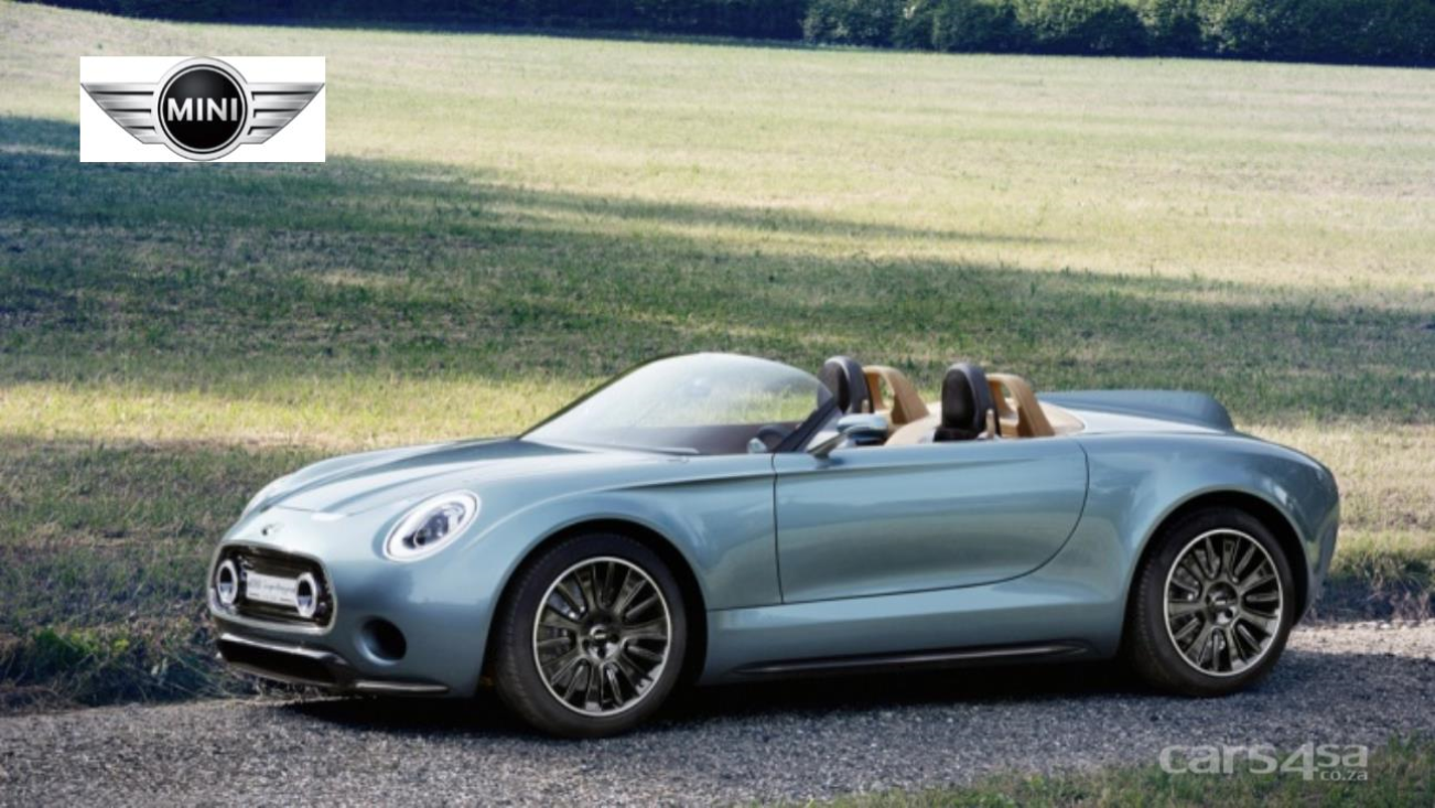 MINI SUPERLEGGERA VISION CONCEPT  News Image