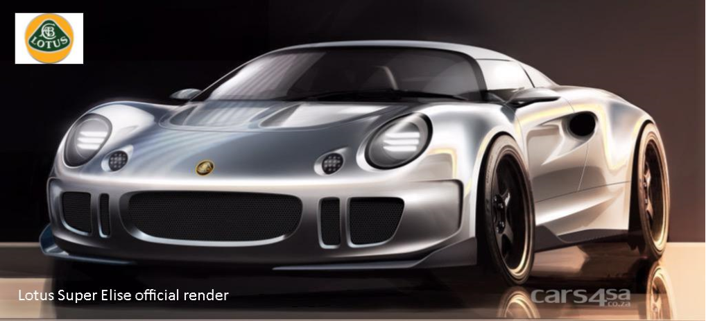 JAGUARS DESIGN DIRECTOR PREVIEWS LOTUS SUPER ELISE News Image
