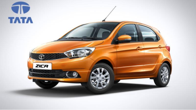 Zika epidemic leads Indian carmaker to rename Zica hatch News Image