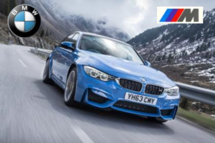 BMW M CARS WILL BE HYBRID-POWERED IN THE FUTURE News Image