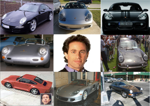 Jerry Seinfeld`s Cars Coming Up For Auction News Image