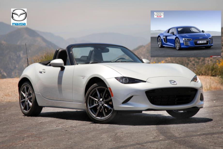 New Mazda MX-5 wins World Car of the Year 2016 News Image