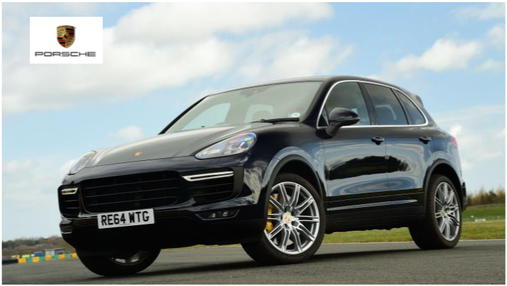 800,000 Porsche Cayenne and VW Touareg SUVs to be recalled globally News Image