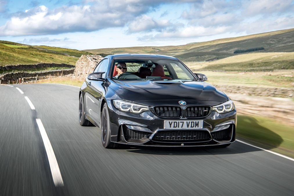 BMW M4 review News Image