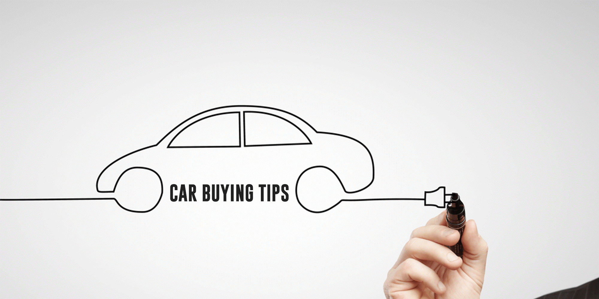 SOME USEFUL CAR BUYING TIPS News Image