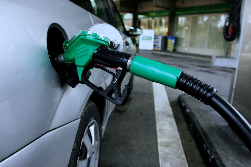 Petrol Saving Tips News Image