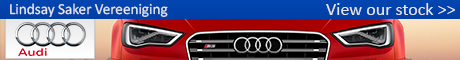 View Lindsay Saker Audi Vereeniging's listings